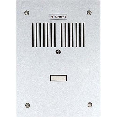 Aiphone NA-NE Flush Mount Audio Sub Station