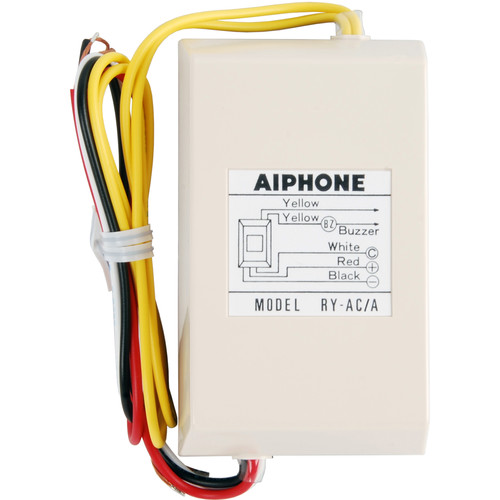 Aiphone Call Extension Relay