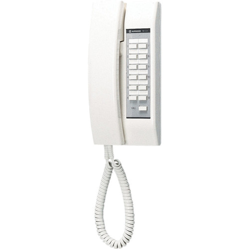Aiphone 12-Call Master Station for TD-H Series Selective Call Intercom System