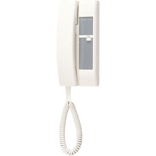 Aiphone TD-1H/B 1-Call Station for TD-H Series Selective Call Handset Intercom System