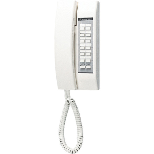 Aiphone 24-Call Master Station for TD-H Series Selective Call Intercom System