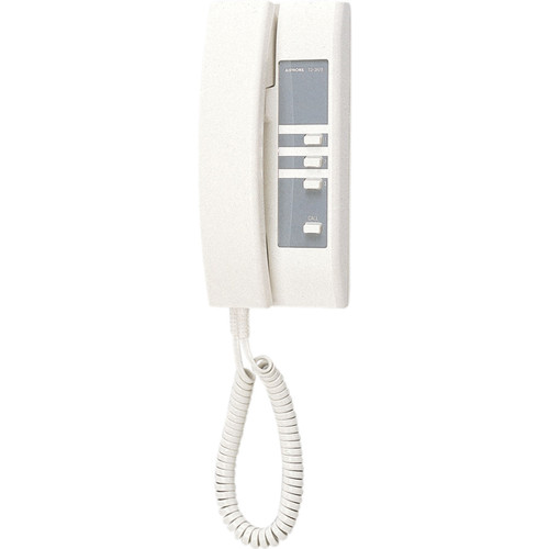 Aiphone 3-Call Master Station for TD-H Series Selective Call Intercom System