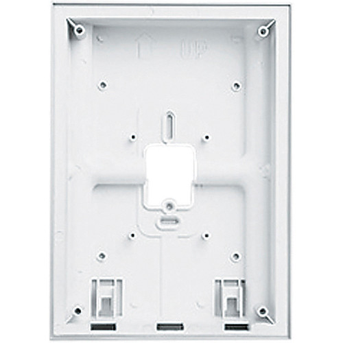 Aiphone VC-BBX Surface Mount Box for VC-M Apartment Entry Security System
