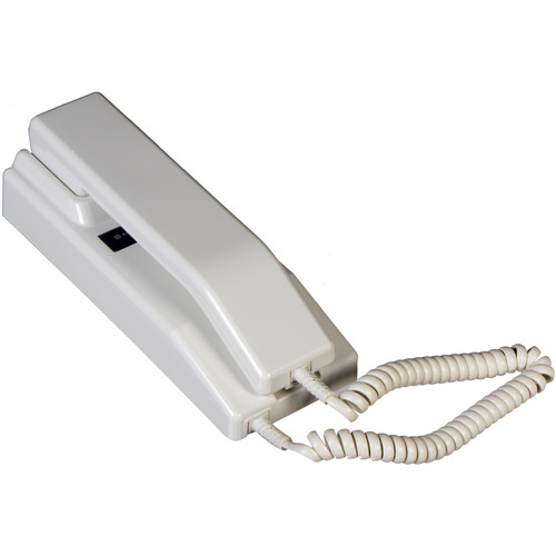 Aiphone VC-K Tenant Handset Room Station for VC-M Multi-Tenant Audio Entry System