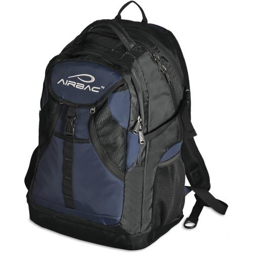 AirBac Technologies AirTech Backpack (Blue)
