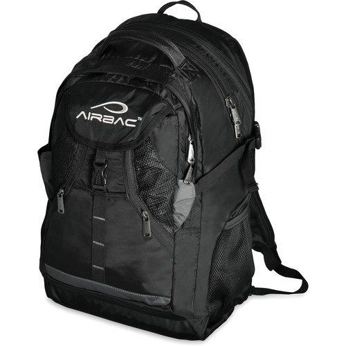 AirBac Technologies AirTech Backpack (Black)