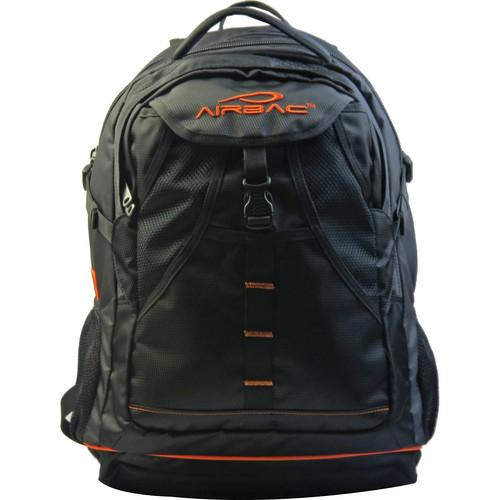 AirBac Technologies AirTech Backpack (Orange)