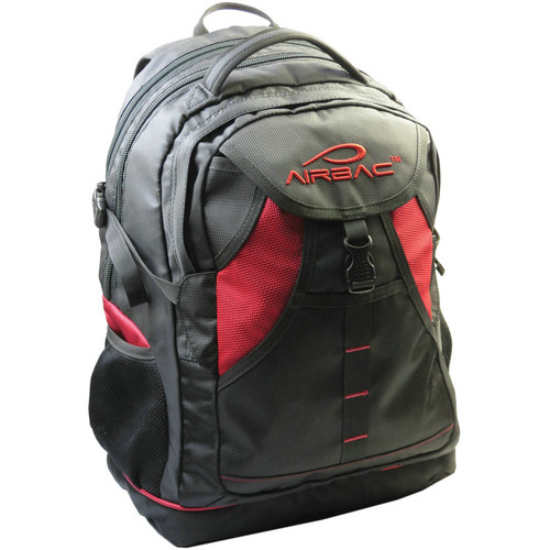 AirBac Technologies AirTech Backpack (Red)
