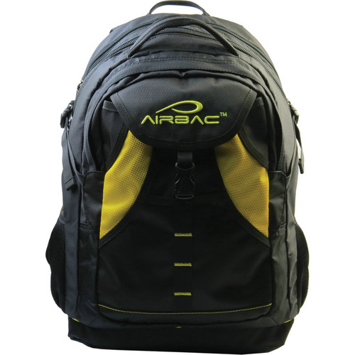 AirBac Technologies AirTech Backpack (Yellow)