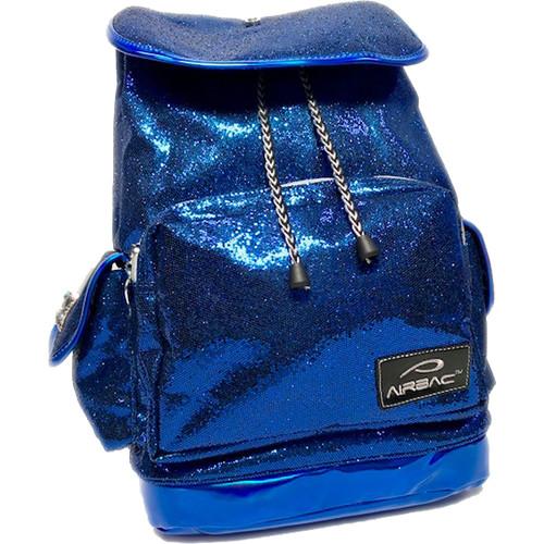 AirBac Technologies Bling Cheer Backpack (Dark Blue)