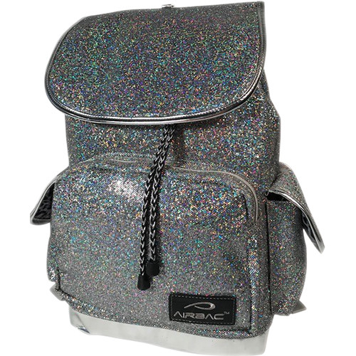AirBac Technologies Bling Cheer Backpack (Multi)