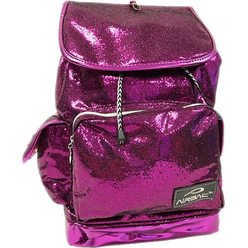 AirBac Technologies Bling Cheer Backpack (Purple)