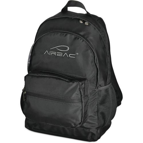 AirBac Technologies Bump Backpack (Black)