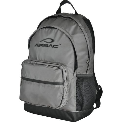 AirBac Technologies Bump Backpack (Gray)