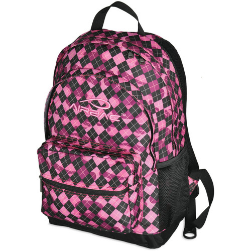AirBac Technologies Bump Backpack (Violet)
