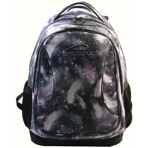 AirBac Technologies Curve Backpack (Violet)