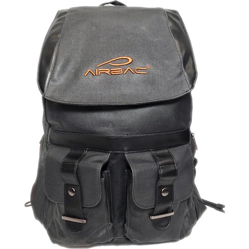 AirBac Technologies Executive Bag (Black)