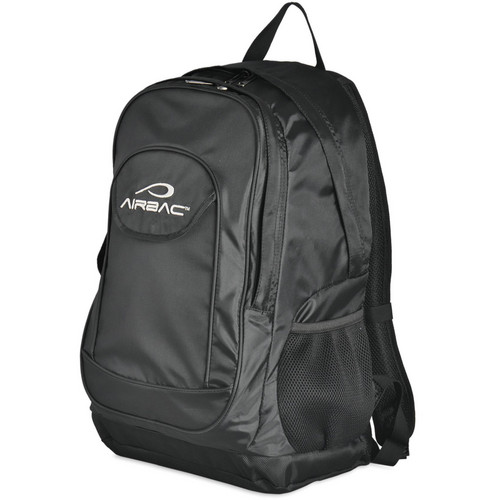 AirBac Technologies Groovy Backpack (Black)