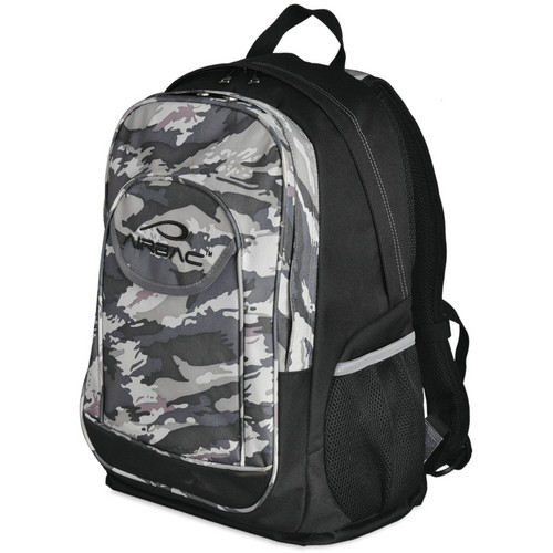 AirBac Technologies Groovy Backpack (Gray)