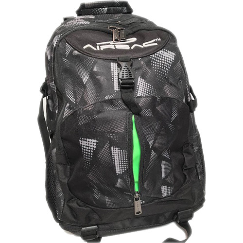 AirBac Technologies Journey Cheer Backpack (Gray)