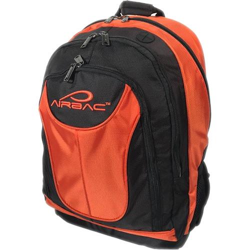 AirBac Technologies Layer Backpack (Orange)