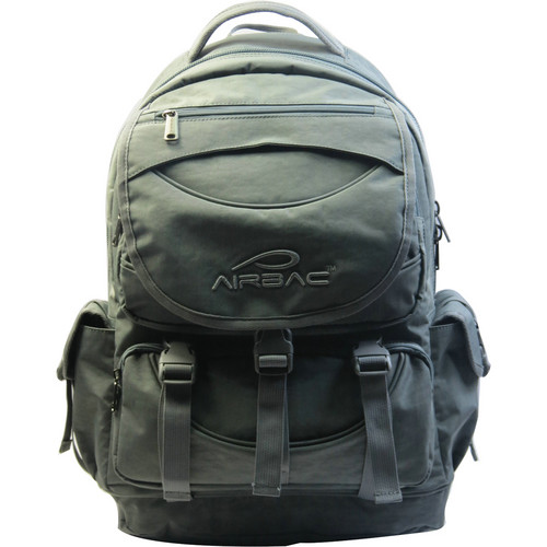 AirBac Technologies Premiere Backpack (Gray)