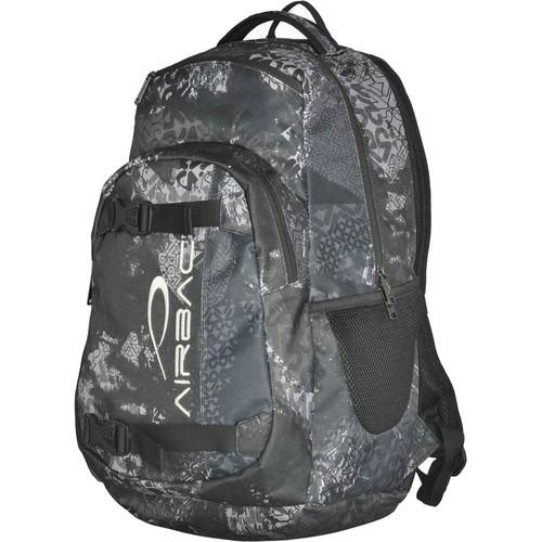 AirBac Technologies Skater Backpack (Gray)