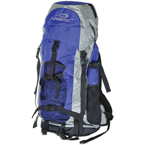 AirBac Technologies Wander Backpack (Blue)