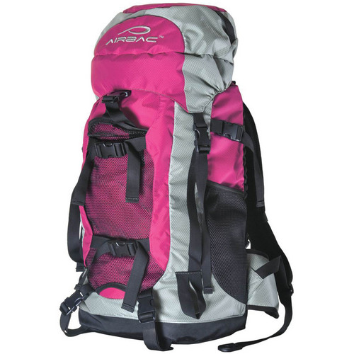 AirBac Technologies Wander Backpack (Pink)