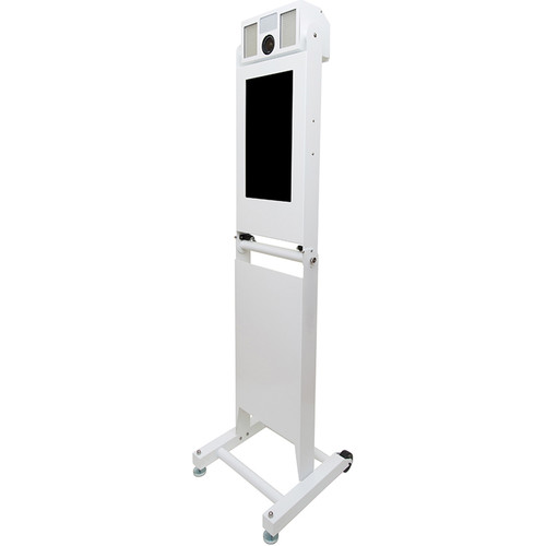 Airbooth Photo Booth Kiosk (Gloss White)