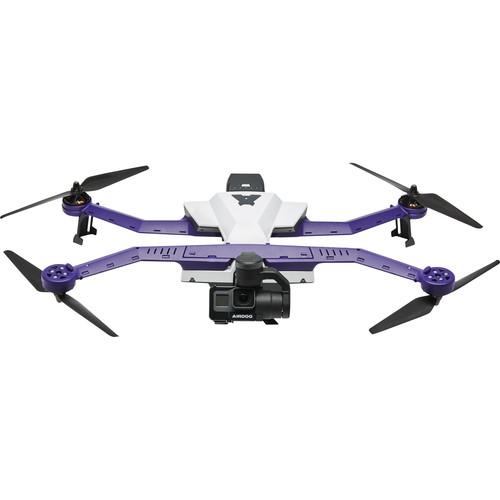 AirDog AirDog II Action Sports Drone