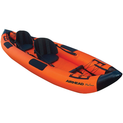 Airhead Montana 2-Person Inflatable Kayak