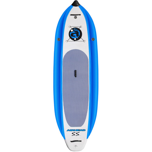 Airhead SS Stand-Up Inflatable Paddleboard