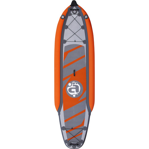 "Airhead Rapidz Inflatable Stand-Up Paddleboard (11'6""')"