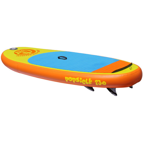 Airhead Popsicle Inflatable Stand-Up Paddleboard