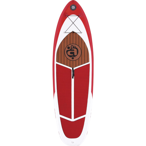 Airhead Cruise Inflatable Stand-Up Paddleboard (80 to 180lb)