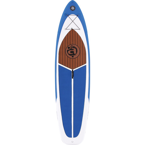 Airhead Cruise Inflatable Stand-Up Paddleboard (100 to 210lb)