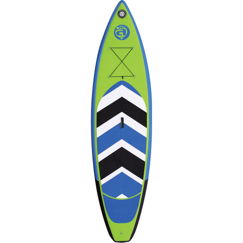 """Airhead Pace Inflatable Stand-Up Paddleboard (10' x 30"""")"""