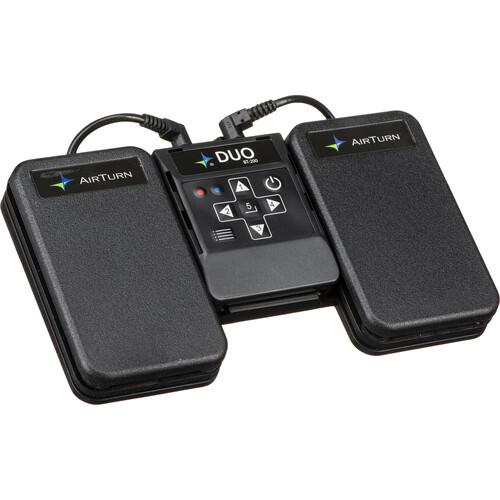 AirTurn Bluetooth Foot Pedal