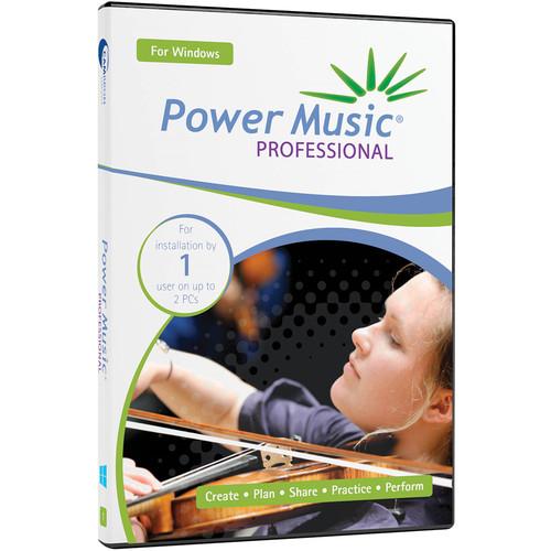 AirTurn Power Music Professional - Sheet Music Management Software