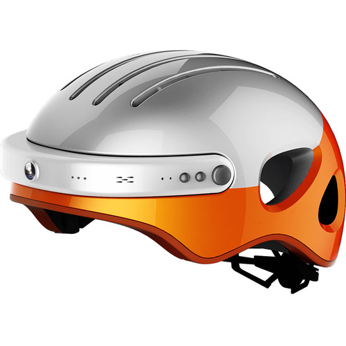 Airwheel C5 Smart Helmet with Video Camera, Bluetooth Phone and Speaker