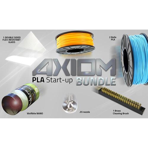 AIRWOLF AXIOM PLA Start-Up Bundle