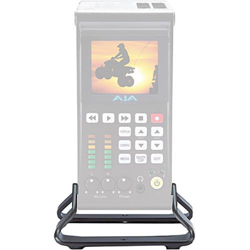 AJA Desktop Stand for Ki Pro Quad