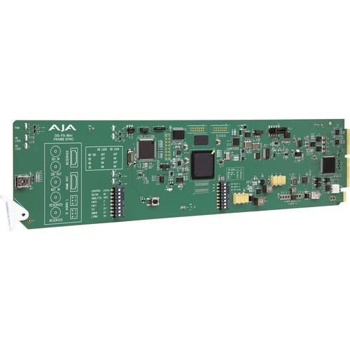 AJA OG-FS-MINI 3G-SDI Frame Synchronizer