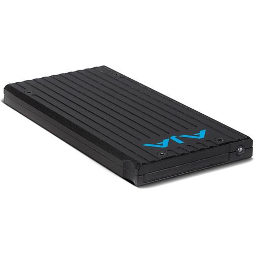 AJA Pak 2TB SSD Module (HFS+)