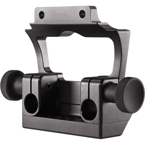 AJA Rear Baseplate for CION