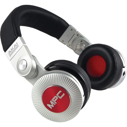 Akai Professional MPC On-Ear Headphones