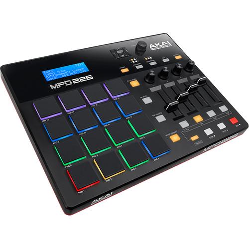 Akai Professional MPD226 USB Controller