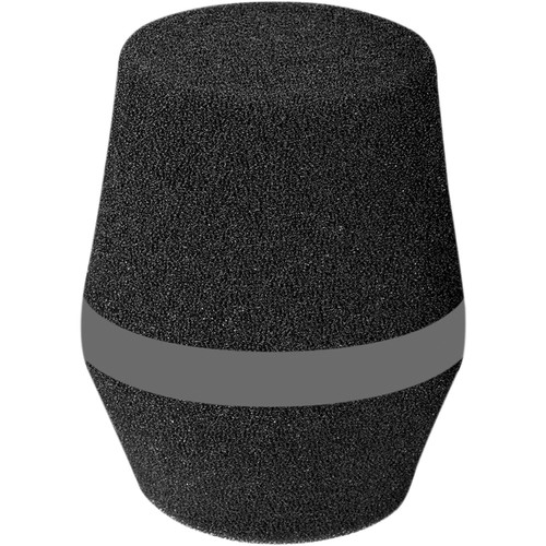 AKG W3004 Windscreen for Select Handheld Microphones (Black)