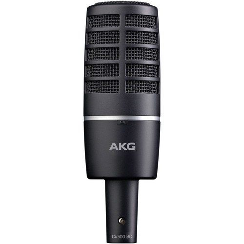 AKG C4500 BC Front-Address Condenser Microphone